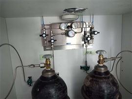 气路安装实验室气路压力容器管道安装