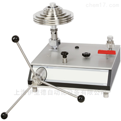 CPB5000HP纯进口德国威卡WIKA高压型活塞式压力计