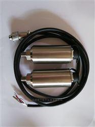 HZD-B-5一体化振动变送器