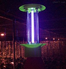 BYQL-SCD农业频振式、太阳能杀虫灯监测
