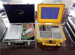 变压器负载损耗参数测试仪试验要求