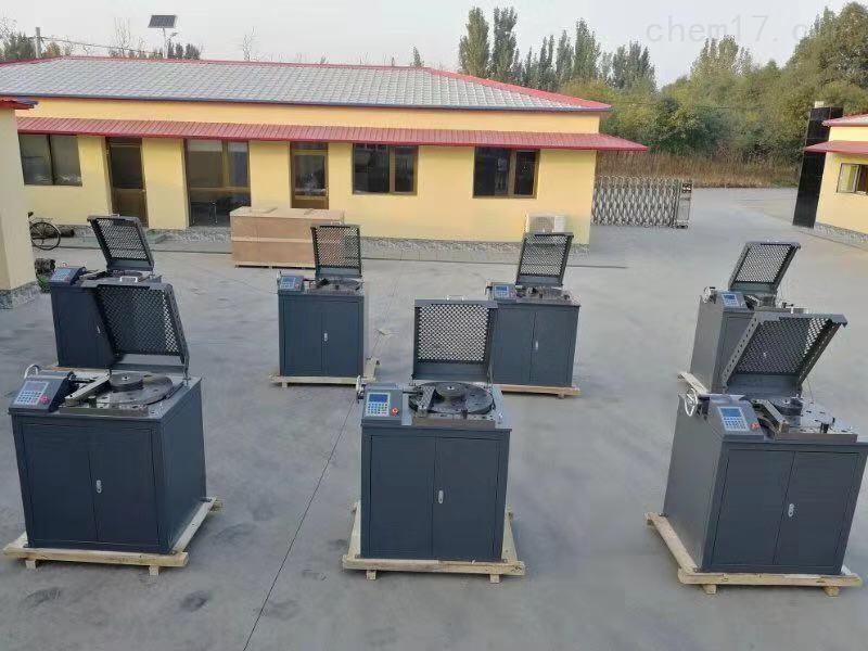 专业生产钢筋弯曲试验机