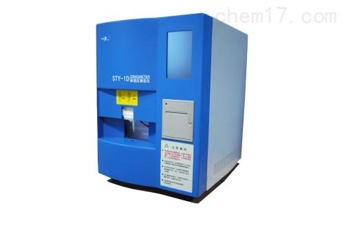 天大天发STY-1D注射液渗透压摩尔浓度检测仪