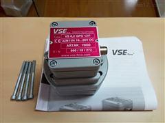VS0.2GP012V32N11/4-10...28VDC流量计
