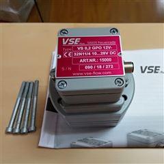 VSE流量计VS4GPO12V32N11大流量测量