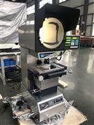 供应万濠CPJ-3020DZ电动升降测量投影仪