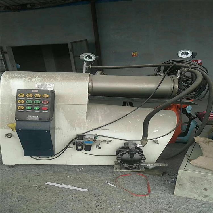 回收二手涂料厂设备