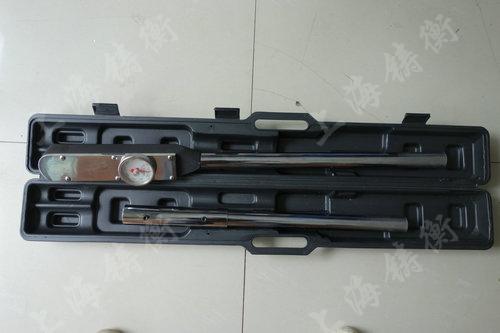 SGACD表盘扭力检测扳手