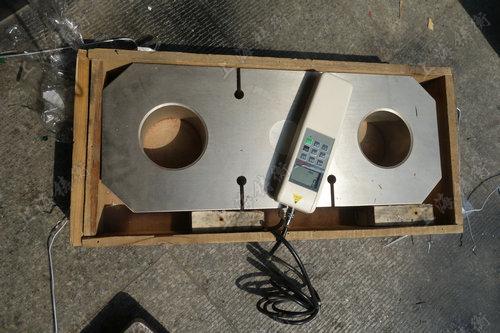 SGBF拉力板环式电子测力计