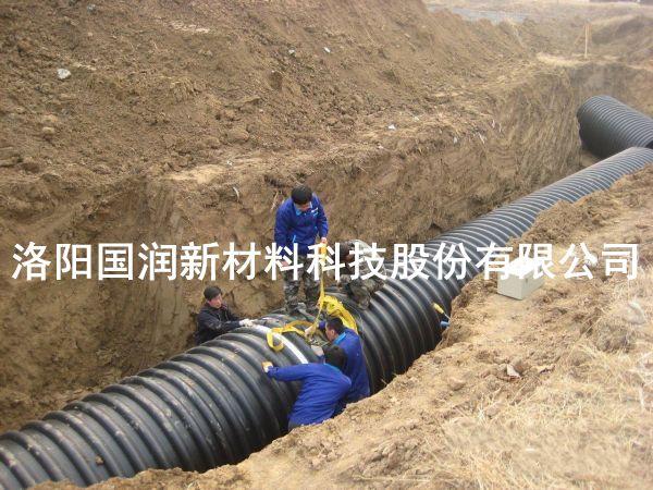 市政道路排水管道施工中的技术分析
