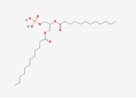 行业专用试剂 生化与分子生物学用试剂 dmpa 二肉豆蔻酰基磷脂酸,dmpa图片