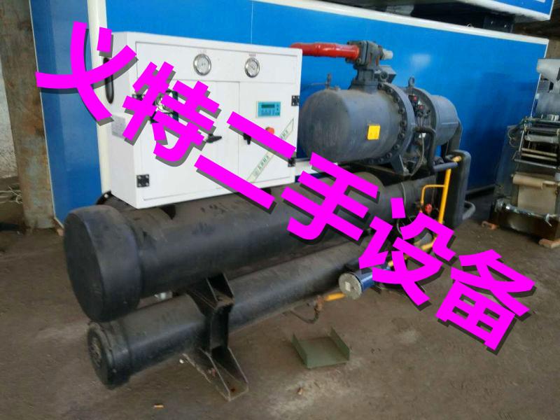 回收二手制冷机   高价回收二手制冷机   回收二手南京五洲制冷机