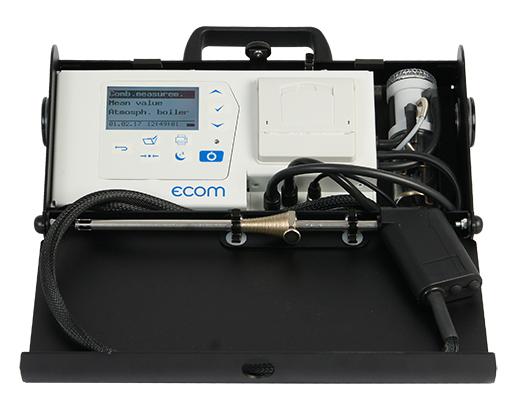 便携式燃烧效率分析仪