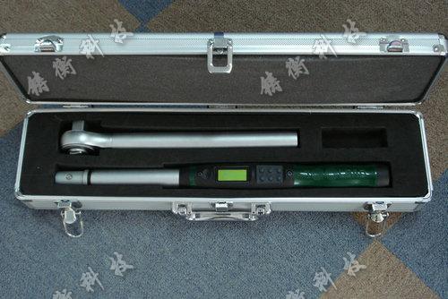 SGTS可连电脑的数显扭矩力检测扳手