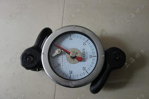 SGJX機械式拉力計