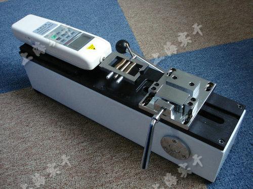 SGWS線束端子拉拔力測試儀
