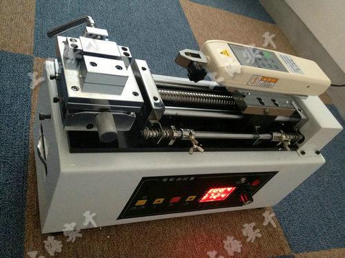SGDW臥式電動拉力試驗機