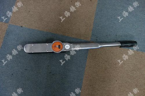 150-750N.m表盘扭矩力扳手