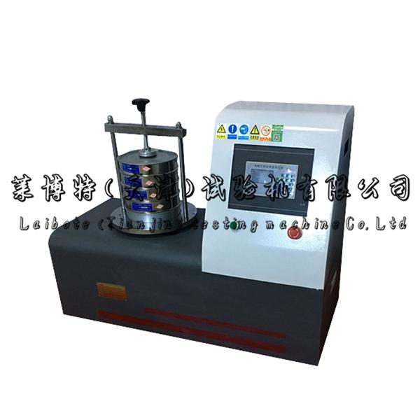 土工織物有效孔徑測定儀