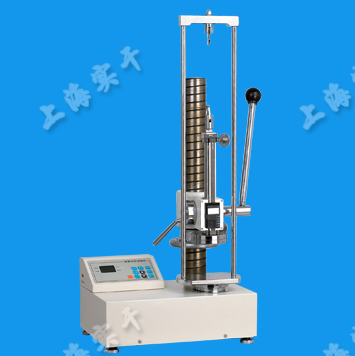 SGTH手動數顯彈簧拉壓試驗機
