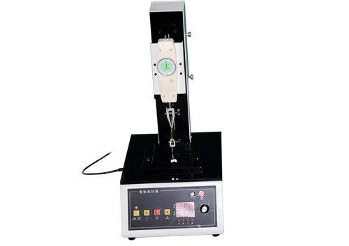 SGDZ电动单柱立式测试台