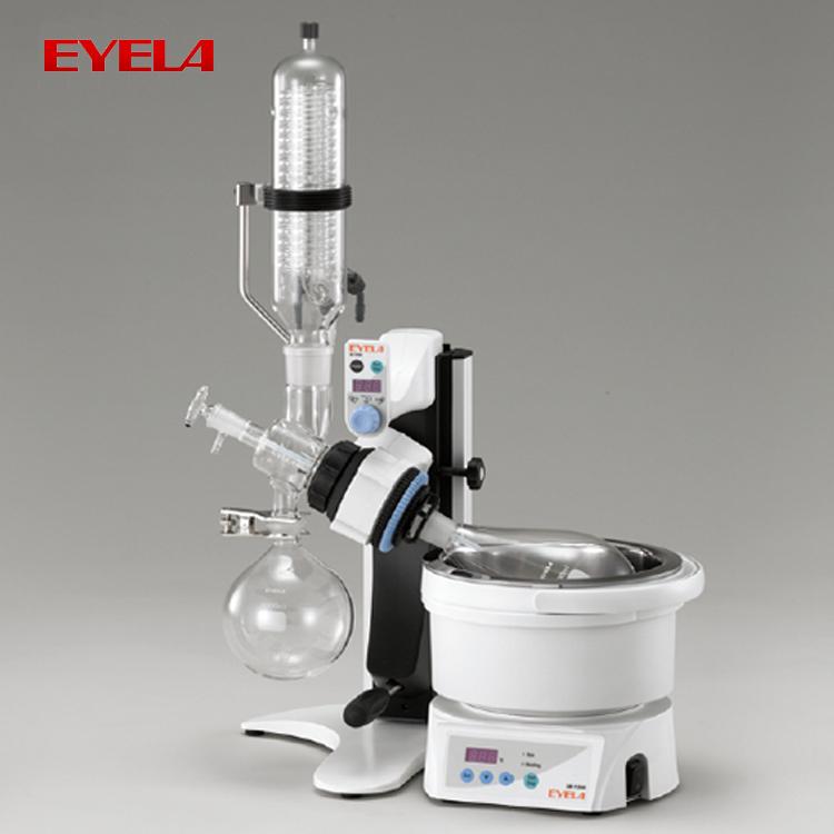 实验室旋转蒸发仪遇到故障问题该如何处理?
