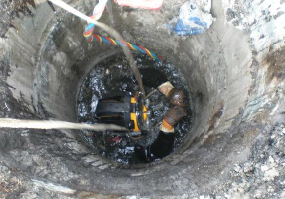 水下管道封堵-常州水下堵管公司_水下堵管-江苏海龙水