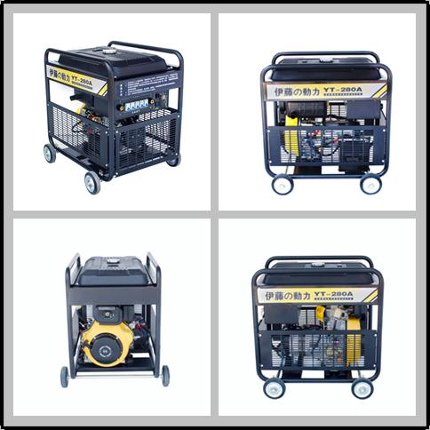 伊藤发电电焊机    伊藤柴油机水泵  伊藤汽油机水泵 便携式抽水泵