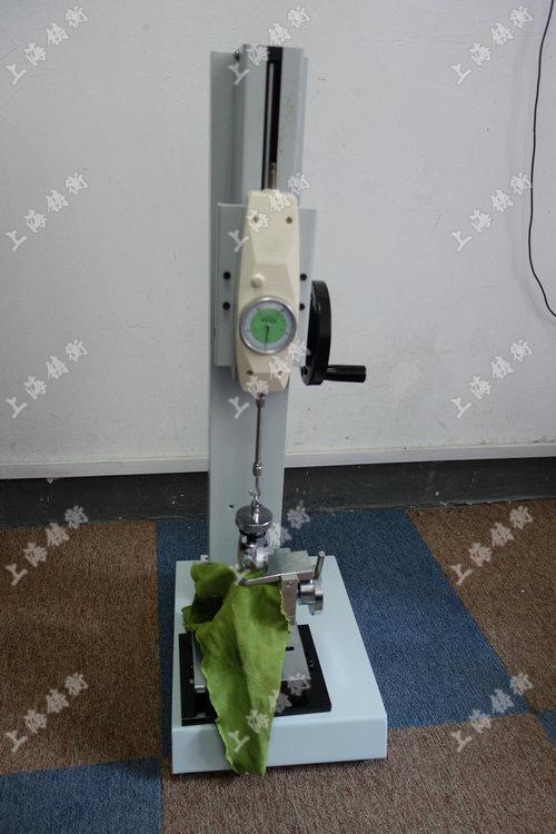 SGNL手动纽扣测力机