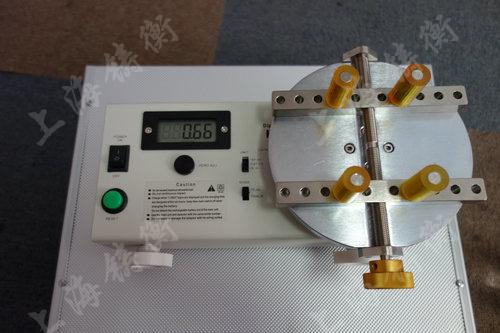 SGHP瓶盖旋紧力测试仪