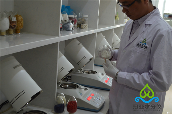 膨化食品水分测量仪