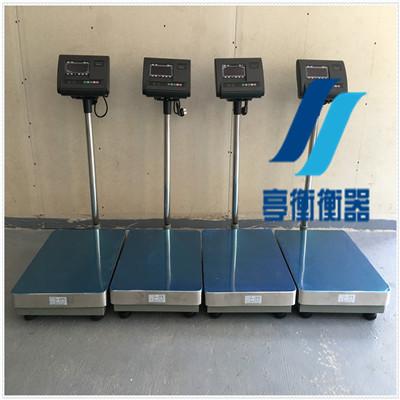 工业称重电子秤tcs-200kg电子磅秤