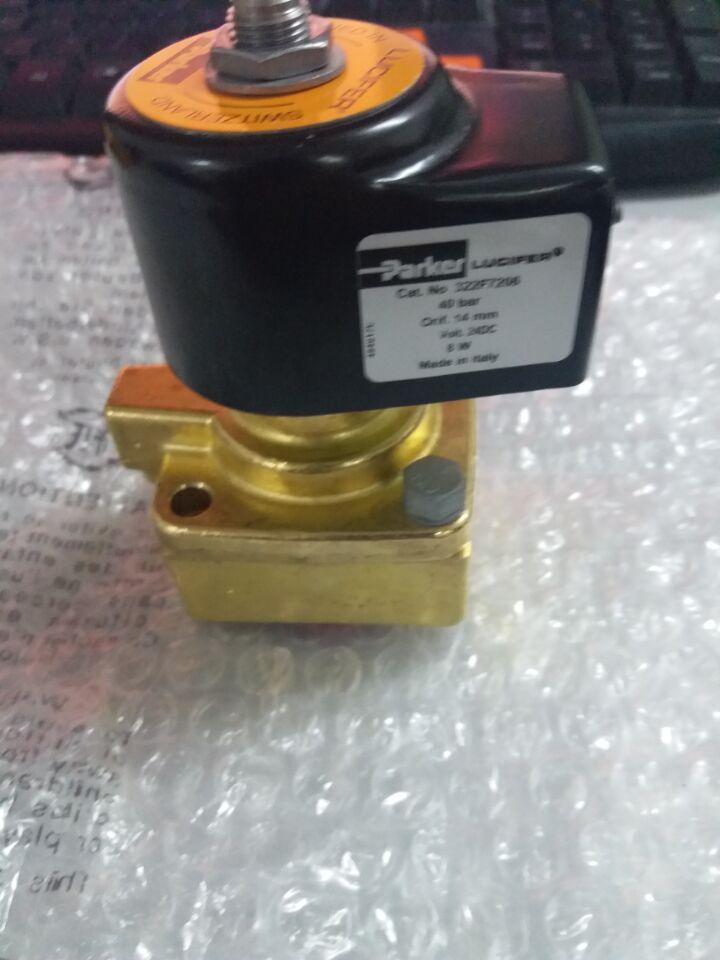 产品展厅化工机械设备泵阀类电磁阀parkerlucifer电磁阀上海总曝光玻璃图片