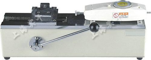 SGWS簡易線束端子臥式拉力試驗機