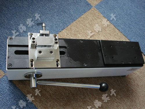 SGWS簡易線束端子臥式拉力試驗機底座