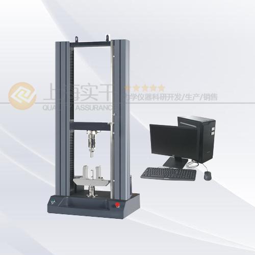 雙柱抗折測試電子試驗機
