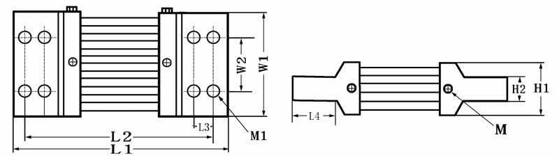 00075欧 即100a*0.00075欧=75mv; 50a电流表配套的分流器阻值为0.