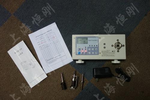 电动螺丝破坏扭矩测验机