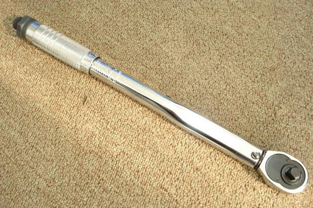 150n.m预置式扭力扳手多少钱