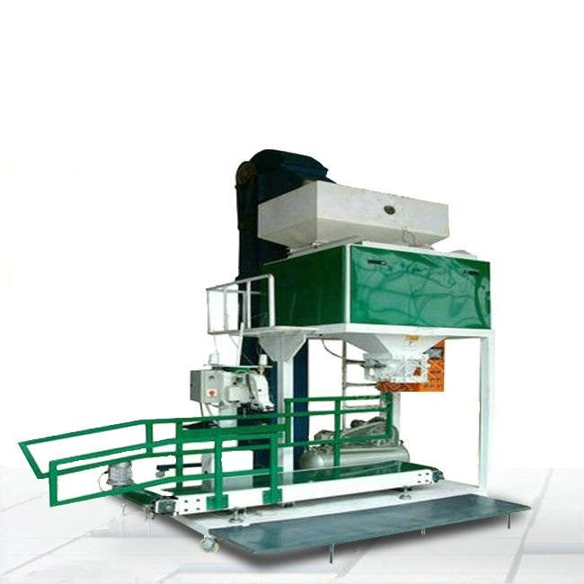 粮食颗粒包装机