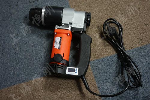 800-2500N.m安装电动扭矩扳手图片