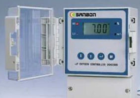 工业溶氧仪