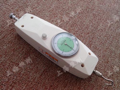 SGNK机械式推拉力计图片