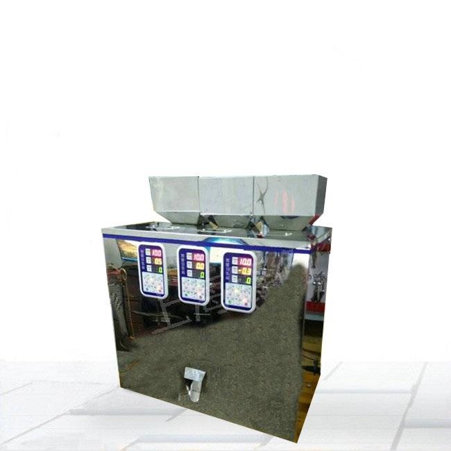淀粉分装机