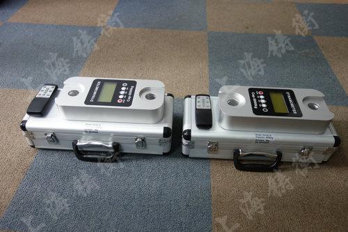 SGLD无线拉力测力仪