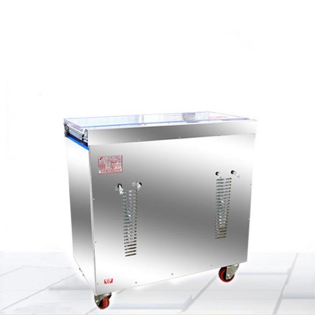 烤鸭真空包装机