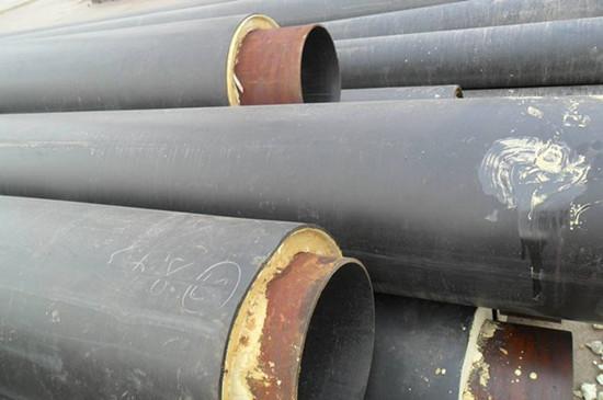 聚氨酯硬质泡沫保温管厂家