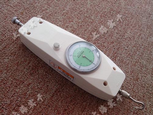 SGNK表盘测力计