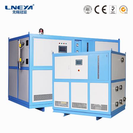 工业低温冰箱