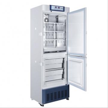海尔Haier2~8℃/-10~-26℃冷藏冷冻箱 HYCD-205产品图片